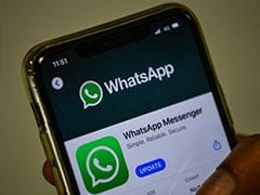 "India's Cyber Agency Issues ""High"" Security Warning For WhatsApp Threats"