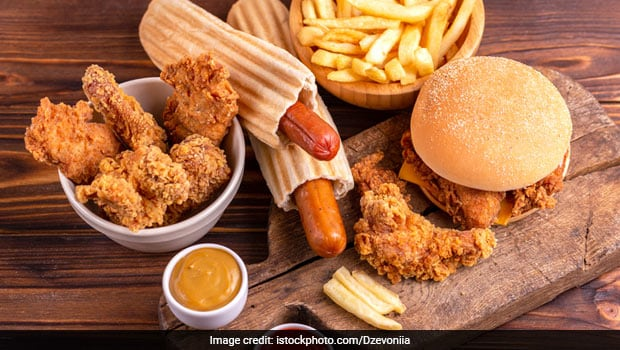 India Limits Trans Fat Levels In Foods Up To 3% In 2021 And Up To 2% By 2022