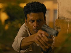 <i>The Family Man Season 2</i> Teaser: Manoj Bajpayee Goes Missing. Samantha Ruth Prabhu Is A Mystery Woman