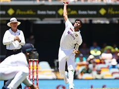 "Australia vs India, 4th Test: Washington Sundar Says His Skills ""Very Good"" With Red Ball, Ready To Bowl 40-50 Overs"