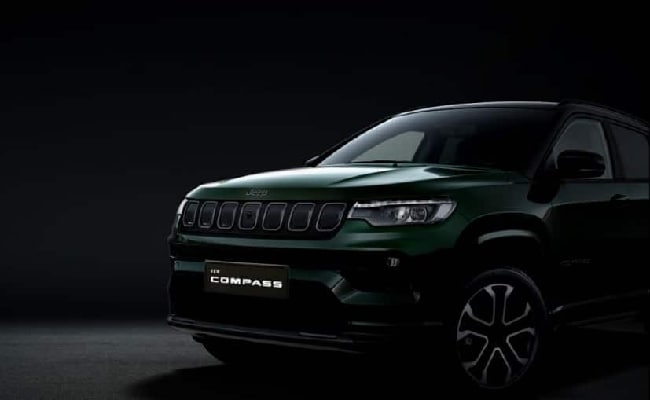 2021 Jeep Compass Facelift India Unveil: Features, Specifications, Images, Prices