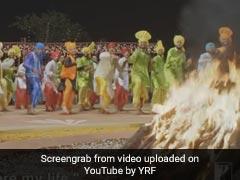 Happy Lohri 2021: लोहड़ी पर यह पंजाबी गीत मौज-मस्ती को कर देंगे दोगुना, आप भी कहेंगे 'हैप्पी लोहड़ी'