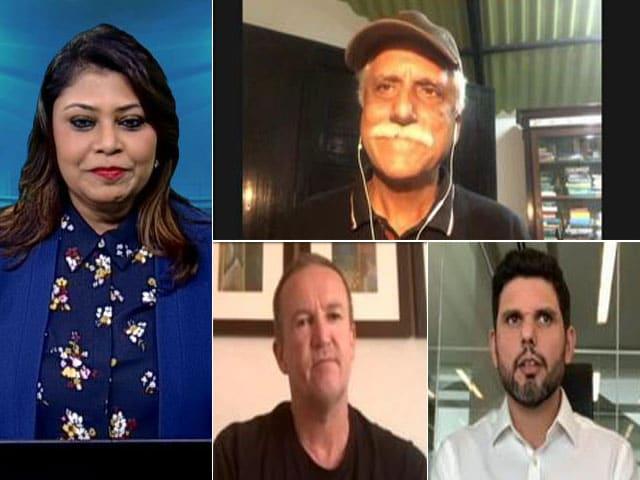 Video : Eliminating Off Side For Australia