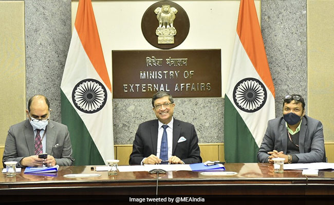 India, Arab League Agree To Deepen Cooperation In Counter Terrorism
