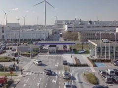 Volvo Cars To Triple Electric Car Production Capacity In Belgium