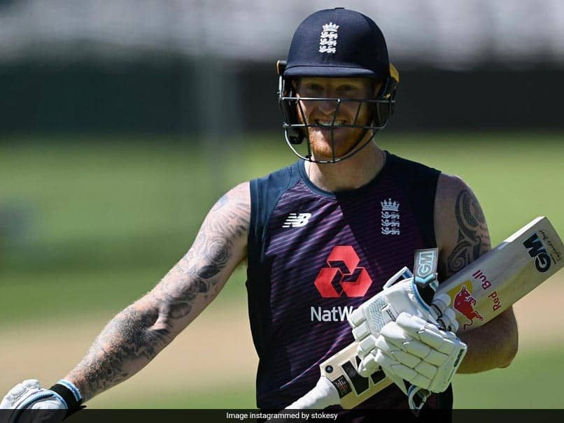 IND vs ENG: Ben Stokes Arrives In Chennai, Begins Five-Day Quarantine
