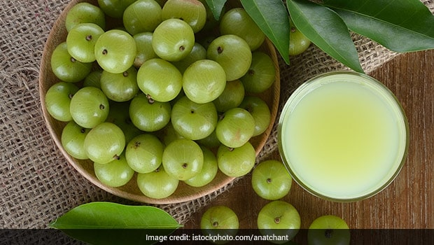 Amla For Healthy Liver: 5 Interesting Ways To Consume Amla To Cleanse Liver Naturally