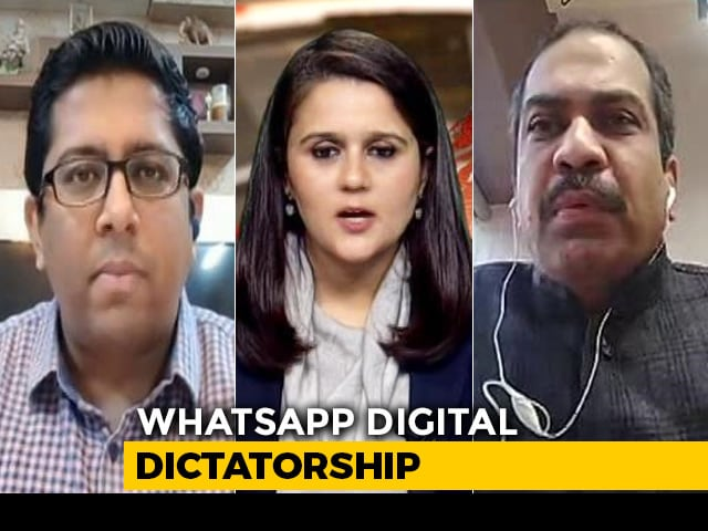 Video : Should You Switch To Signal From WhatsApp? Experts Answer