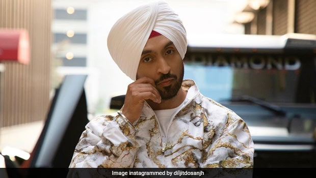 Diljit Dosanjh's Film Wrap-Up Party In Canada Was Quite A Delicious Affair (See Pics)