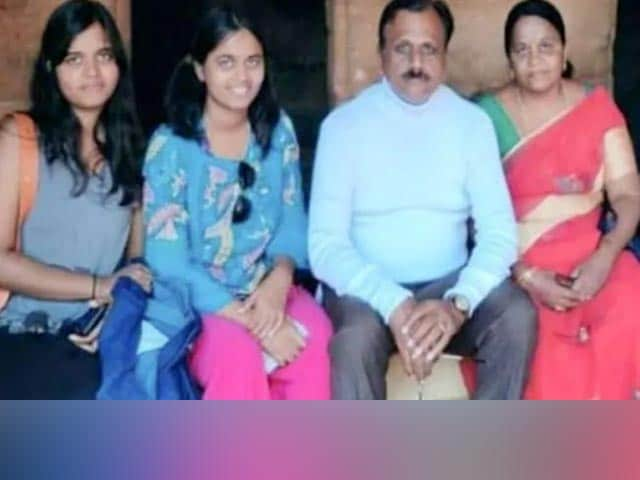 Video : Andhra Parents Killed 2 Daughters, Allegedly Felt They Could Revive Them