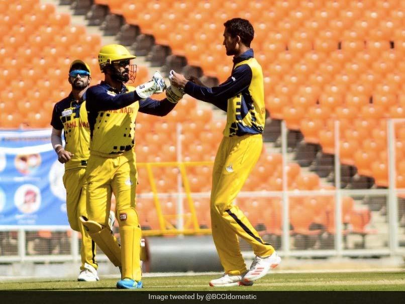 Dinesh Karthik की कप्तानी का दिखा कमाल, फाइनल में तमिलनाडु ने बड़ौदा को हराकर जीता सैयद मुश्ताक अली का खिताब