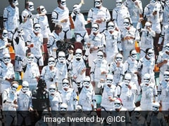 Australia vs India, 4th Test: Fans Dressed Up As Star Wars Characters Steal Limelight On Rain-Marred Day 2 In Brisbane