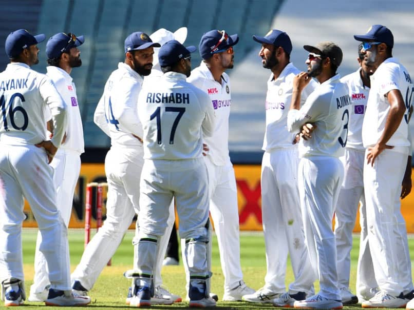 India Express Reluctance To Travel To Brisbane For 4th Test
