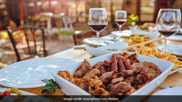 8 New Restaurants With Stunning Outdoor Dining In Bengaluru