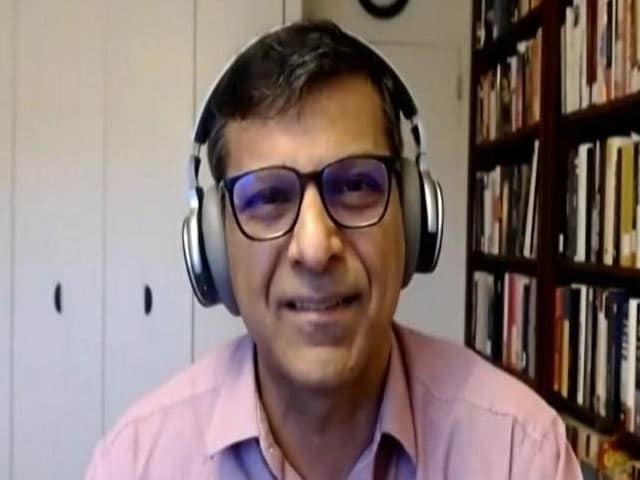 "Video : ""Policy In A Jhatka"" Doesn't Work: Raghuram Rajan"