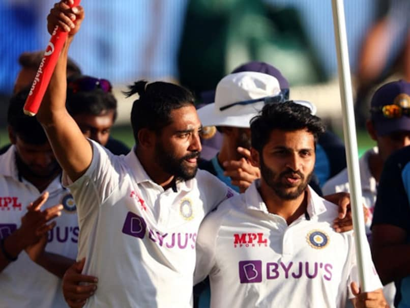 WTC Final: India Should Pick Shardul Thakur Over Mohammad Siraj As Fourth Bowling Option, Feels Former Selector Sarandeep Singh