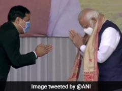 With 1 Lakh Land Allotments, PM Reaches Out To Assam's Indigenous People