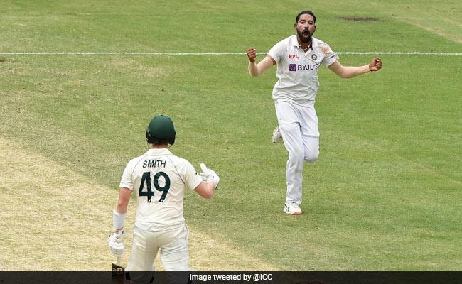 AUS vs IND: मोहम्मद सिराज ने डेब्यू टेस्ट सीरीज में रच दिया इतिहास, तोड़ा जवागल श्रीनाथ का रिकॉर्ड