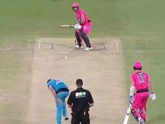 BBL 2020: 6 गेंद पर चाहिए थे 11 रन, क्रिश्चियन ने जड़ा छक्का और फिर... Video में देखें सांस रोक देने वाला मैच