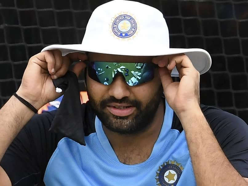 Australia vs India: Rohit Sharma To Open In Third Test Against Australia, Navdeep Saini Handed Debut