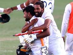 ऑस्ट्रेलिया में टीम इंडिया की सीरीज जीत पर झूम उठा देश, PM मोदी और कई पूर्व प्लेयर्स ने ट्वीट कर दी बधाई..