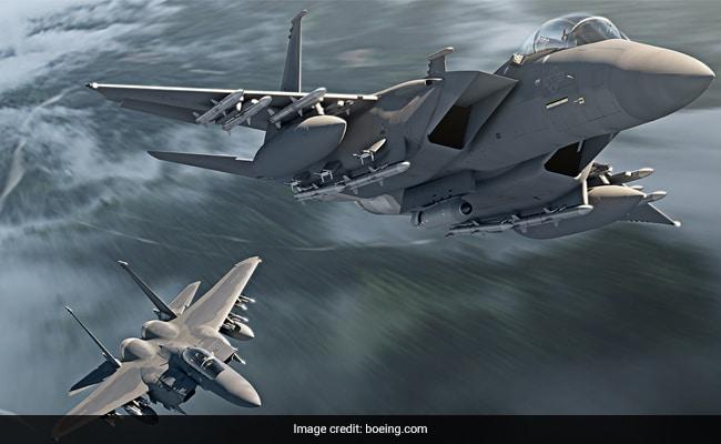 अमेरिका और भारत के बीच जंगी विमान F-15EX को लेकर बातचीत शुरू हुई : बोइंग
