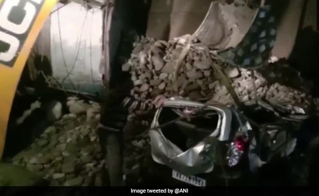 13 Dead, 18 Injured In Road Accident In West Bengal's Jalpaiguri