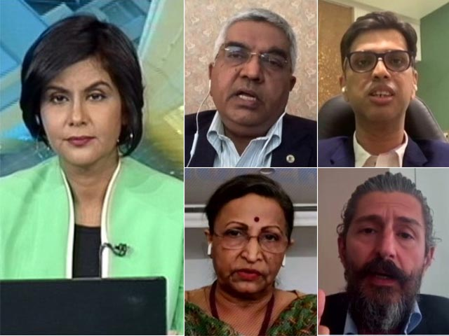 Video : Real Estate Expectations: Union Budget 2021
