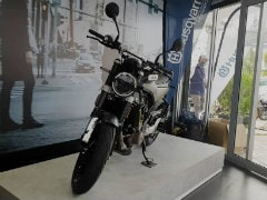 Made-in-India Husqvarna Svartpilen 401, Vitpilen 401 Launched In Malaysia