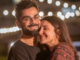 Video : Congratulations Pour In As Virat Kohli, Anushka Sharma Welcome Baby Girl