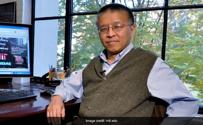 US Charges MIT Professor For Failing To Disclose Ties With Chinese Government