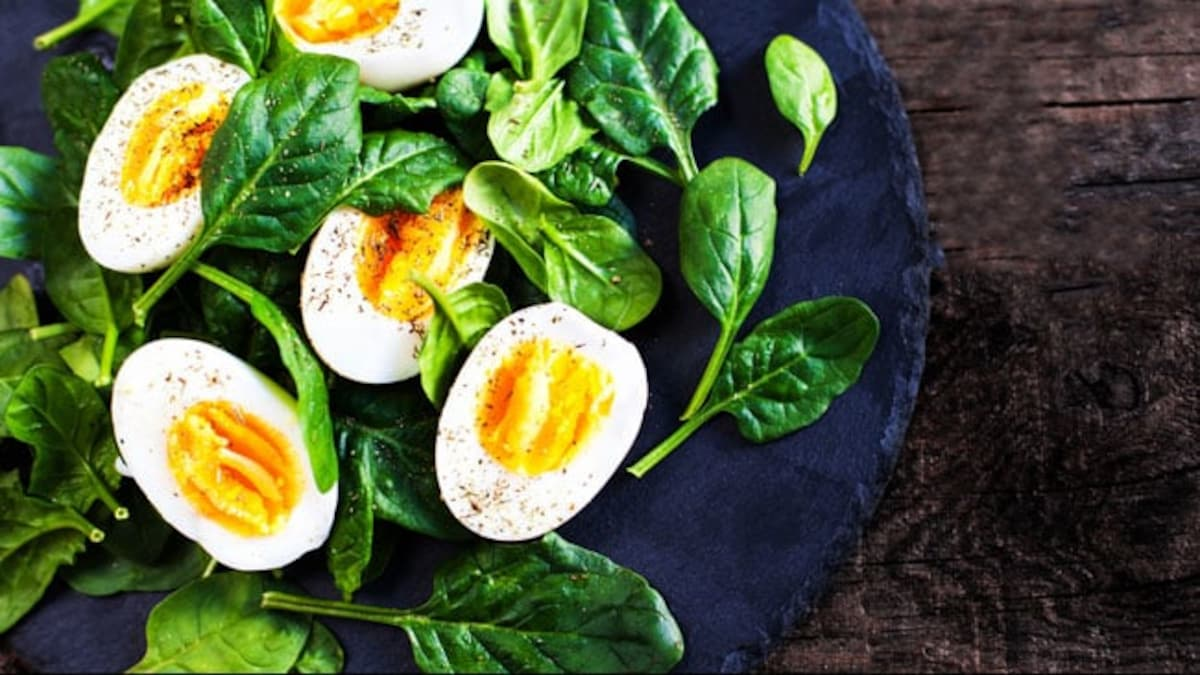 9 Indian Egg Recipes You Can Try At Home
