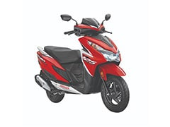 Honda Two-Wheelers Offers Cashback Of Up To Rs. 5,000 On Select Models