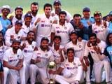 Video : पस्त और चोटिल टीम इंडिया ने भेदा ऑस्ट्रेलिया का गाबा किला, सीरीज 2-1 से जीती