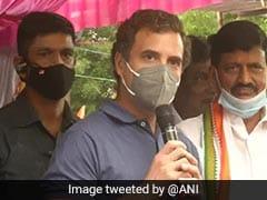 'मैं देश झुकने नहीं दूंगा', राहुल गांधी ने अरुणाचल में चीनी गांव बसने की खबरों पर PM मोदी को याद कराया वादा