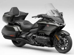 BS6 Honda Gold Wing Teased; India Launch Soon