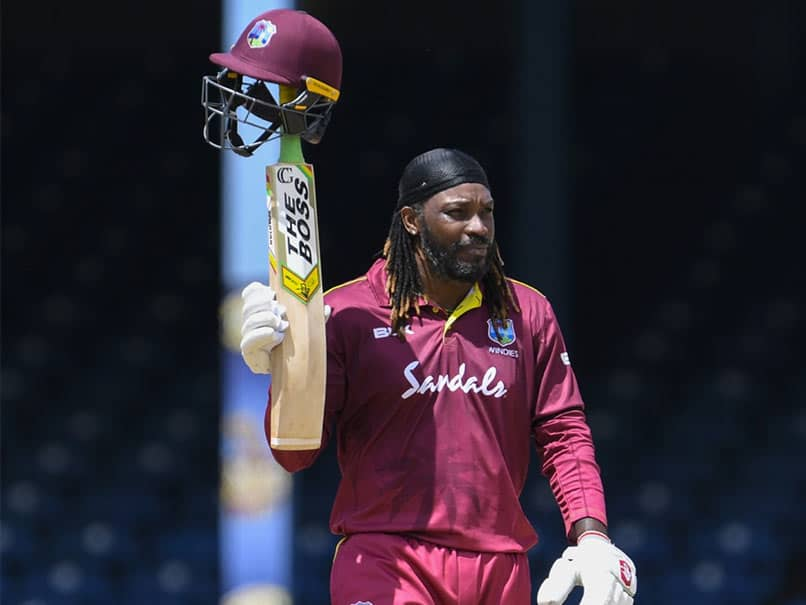 "West Indies T20 Stalwart Chris Gayle Would ""Love To See"" T10 Within Olympics"