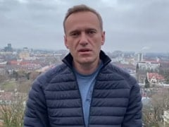 US Concludes Russia Poisoned Alexei Navalny, Imposes Sanctions