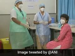 Live: Covid Vaccine Dry Run Across India Ahead Of Mass Inoculation Drive