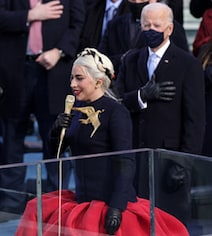 Lady Gaga, Jennifer Lopez Kick Off Biden Inauguration In Style