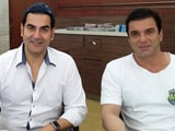 Video : Arbaaz Khan, Sohail Khan Quarantined After Alleged Covid Rule Violation