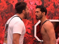 <i>Bigg Boss 14</i> January 27, 2021 Written Update: Aly Goni And Abhinav Shukla Fight For Their Teams