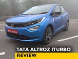 Video : Tata Altroz iTurbo Review