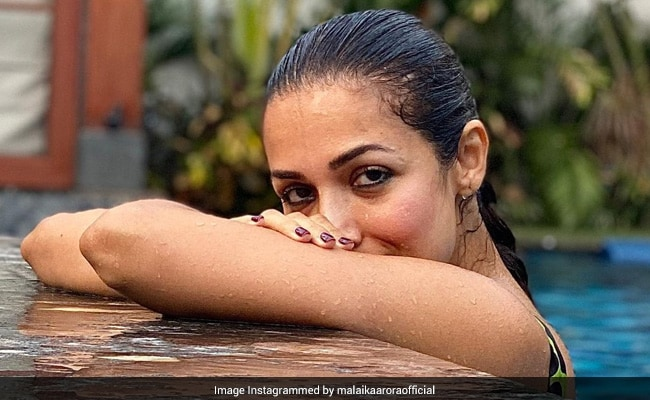 Malaika Arora's Friday Feast Was A Lavish South Indian Treat (See Pic)