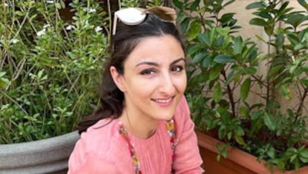 Soha Ali Khan Enjoys Bhutta In Monsoon: 7 Yummy Corn Recipes For You