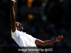 Kagiso Rabada Becomes Third-Fastest South African To Claim 200 Test Wickets