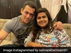 सलमान खान ने Bigg Boss 14 की टैलेंट मैनेजर पिस्ता धाकड़ के निधन पर जताया दुख, किया यह Tweet