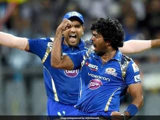 "Rohit Sharma Says Mumbai Indians Will Miss ""Match Winner"" Lasith Malingas Presence Around The Squad"