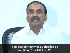 Covid Vaccine 99% Safe, Says Telangana Health Minister Eatala Rajender