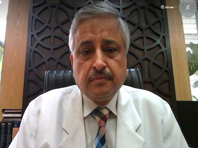 "Video : ""Hopeful Of Sputnik-V And Zydus Cadila Vaccines By March"": Delhi AIIMS Director"